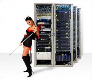 Правила оказания услуг web-хостинга компании Nord Cloud Soft