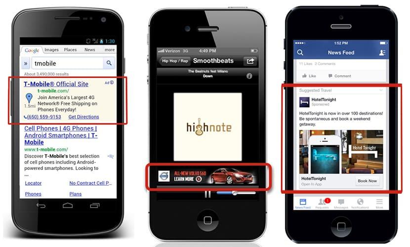 заказать мобильное приложение для андроид