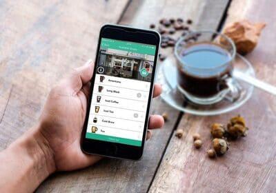 заказать разработку мобильного приложения